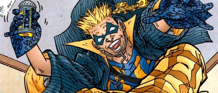 The Flash Podcast 010 – The Trickster