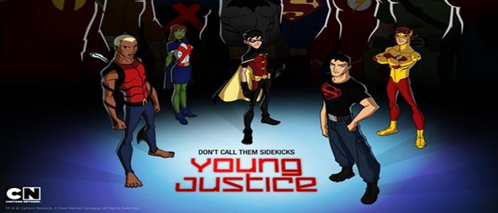The Flash Podcast 013 – Exclusive Interview: Greg Weisman, Co-Creator of Young Justice