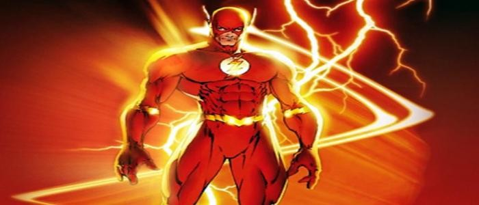The Flash Podcast 014 – Wally West