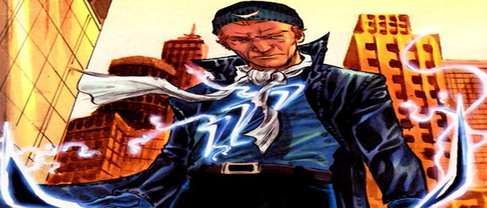 The Flash Podcast 017 - Captain Boomerang
