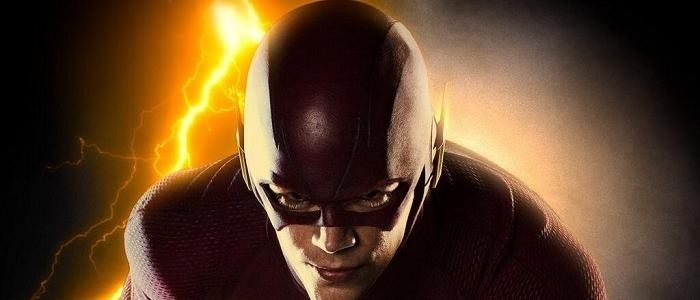 The Flash Podcast 016 – CW Picks Up The Flash!