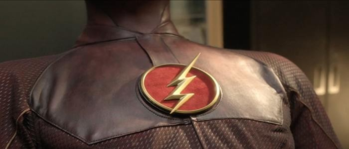 The Flash Podcast 018 – Flash Trailer Review