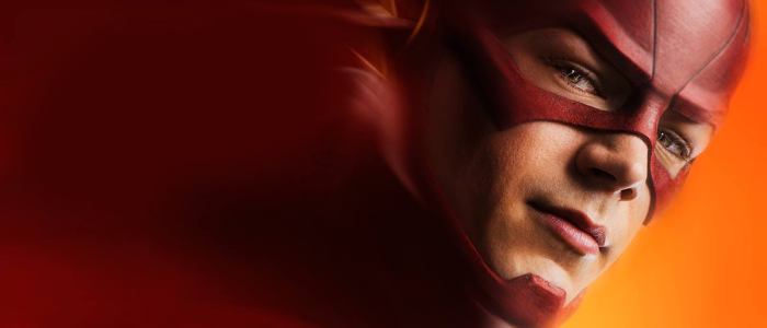 The Flash Podcast Adds New Team Members