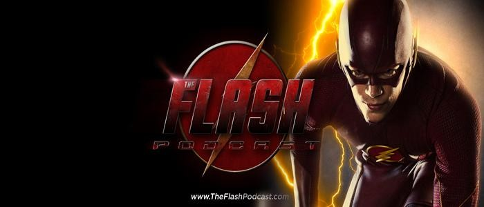 The Flash Podcast 21 – Grodd Lives