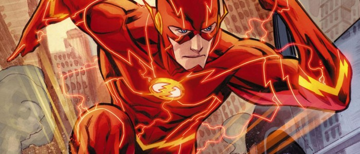 5 Abilities We Want Barry Allen To Use On THE FLASH