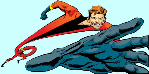 Elongated-Man