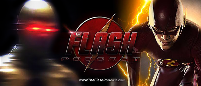 The Flash Podcast 09 – The Man in the Yellow Suit