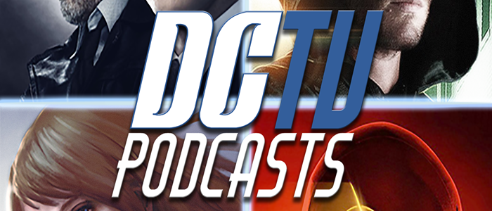 DC TV Podcasters Present: DC TV Podcasts