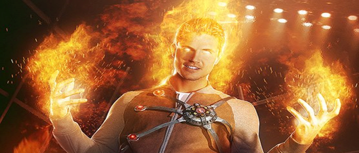The Flash Podcast Season 1.5 – Firestorm in Season 1