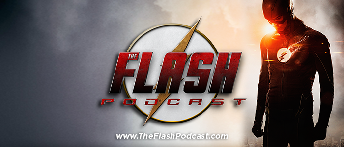 The Flash Podcast Season 2 – Episode 21: The Runaway Dinosaur