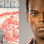 Demore Barnes Cast as Firestorm Villain on The Flash