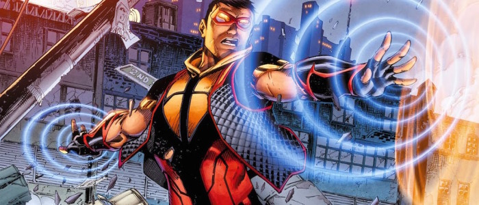 5 Stories To Read For The Flash Season 2