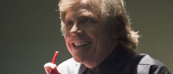 Mark Hamill Returning To The Flash