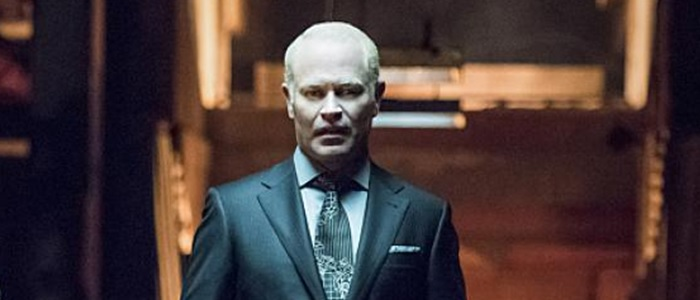 Damien Darhk Will Appear On The Flash and Legend of Tomorrow