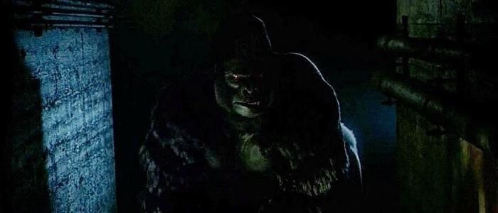"The Flash 2.07. ""Gorilla Warfare"" – Grodd Is Back!"