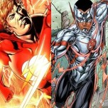 The Flash Character Profile Re-Visit: Wally West