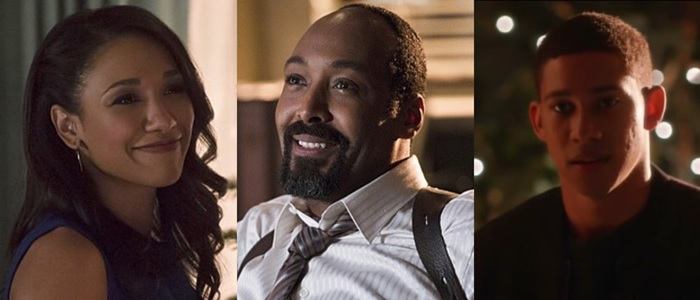 The Flash Podcast Special Edition: Hopes & Predictions For The West Family in 2016