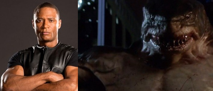 The Flash: Arrow's Diggle To Guest Star And King Shark Returns