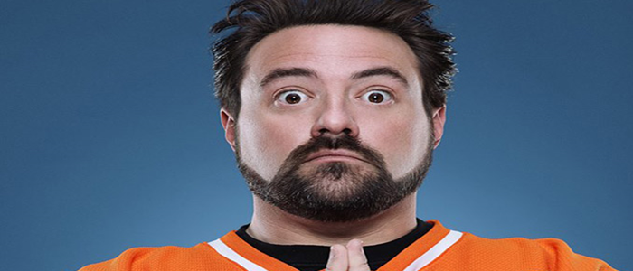 The Flash Gets Kevin Smith To Direct An Episode For May