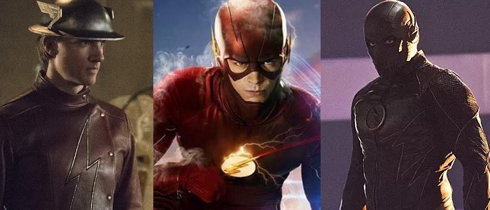 The Flash Podcast Special Edition: Season 2 So Far