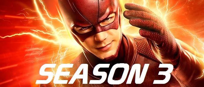 The Flash Renewed For Season 3