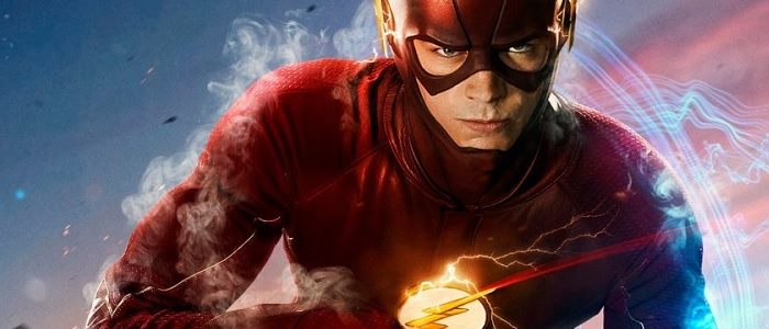 "The Flash 3.04 Official Description: ""The New Rogues"""
