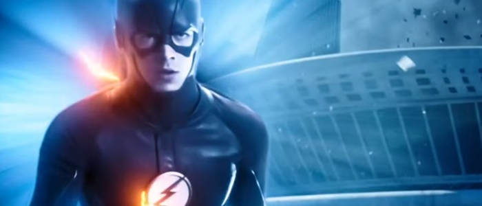 The Flash Podcast Special Edition: Time Travel In The Flash
