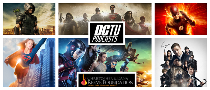DC TV Podcasts Spinal Cord Fundraiser On Saturday June 11
