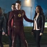 The Flash 2.23 Season Finale Promo