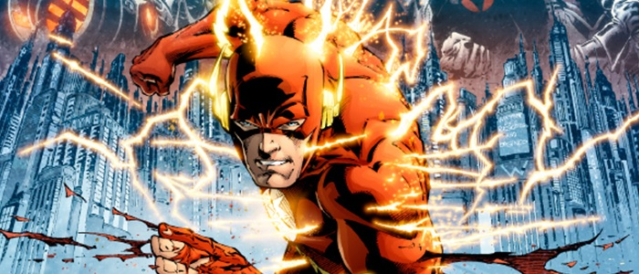 Grant Gustin Reveals The Flash Season 3 Premiere Title