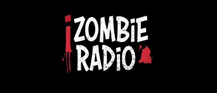 DC TV PODCASTS LAUNCHES IZOMBIE RADIO – PRESS RELEASE