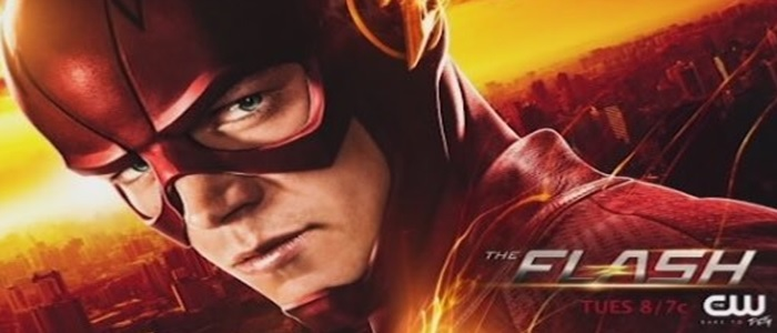 The Flash Season 3 Trailer Released At Comic-Con