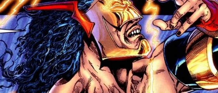 The Flash's Greg Berlanti Clears Up Savitar Reports