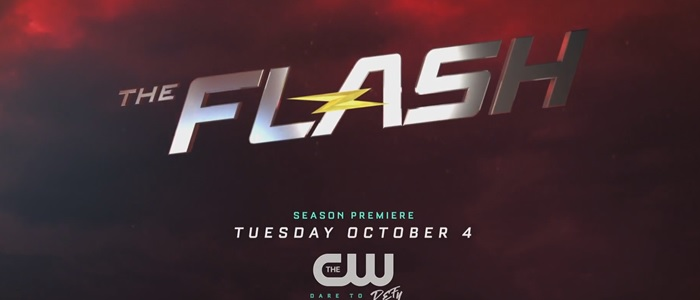 The Flash Season 3 – TV Spot #1