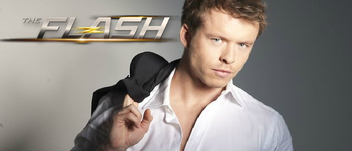 Todd Lasance Cast On The Flash As The Rival