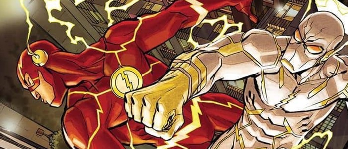 "REVIEW: The Flash #6 – ""Meet Godspeed"""