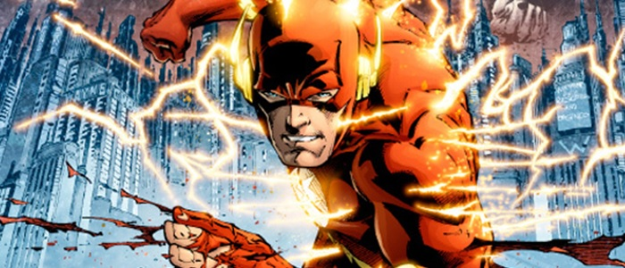 The Flash Podcast Season 2.5 – Episode 15: Flashpoint (Comic) Discussion