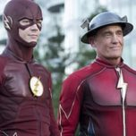 "The Flash 3.09 Official Description: ""The Present"""