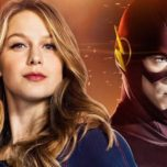 "Supergirl/The Flash Musical Crossover Description: ""Duet"""