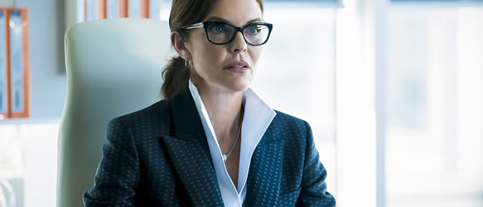 Susan Walters Returns for The Flash Season 5 As Caitlin's Mother
