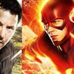 The Flash Recruits Heroes' Greg Grunberg
