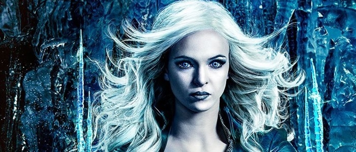 "The Flash 3.07 Official Description: ""Killer Frost"""