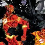 """REVIEW: The Flash #10 – """"Return of The Shade"""""""