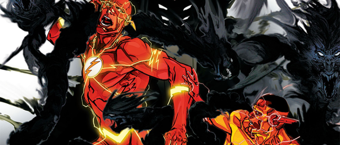 "REVIEW: The Flash #10 – ""Return of The Shade"""