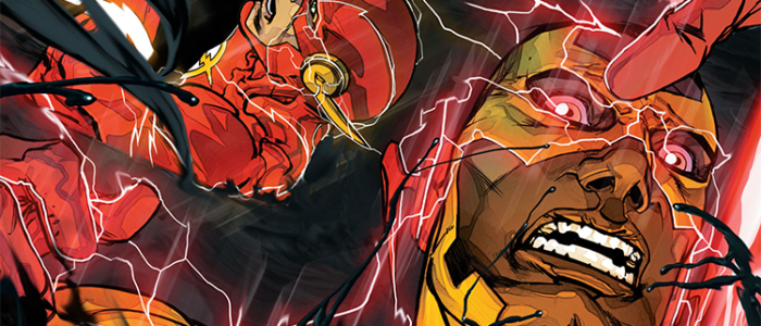 "REVIEW: The Flash #11 – ""Into The Shadowlands"""