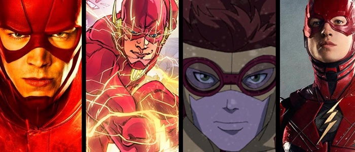 The Flash Podcast Special Edition: Flash In 2016 Retrospective & 2017 Predictions
