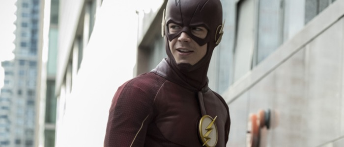 The Flash Season 3 Episode 10 Photos