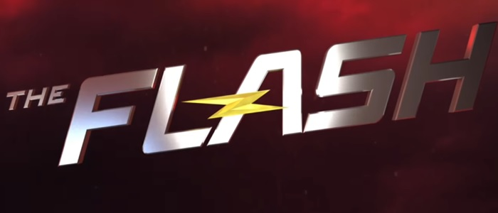 "The Flash 3.19 ""The Once And Future Flash"" Promo"