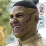"The Flash 3.10 Official Description: ""Borrowing Problems From The Future"""