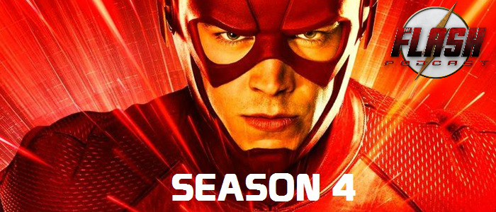 The Flash Renewed For Season 4